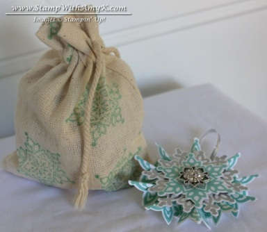 Festive Flurry Bag 1