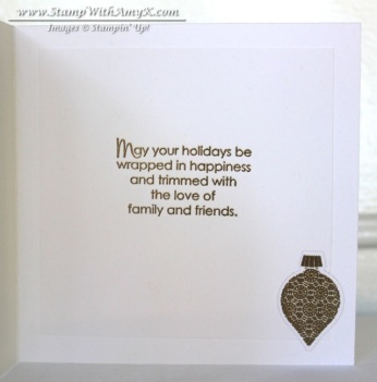Ornament Keepsakes 2