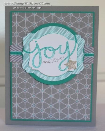 Joy & Love