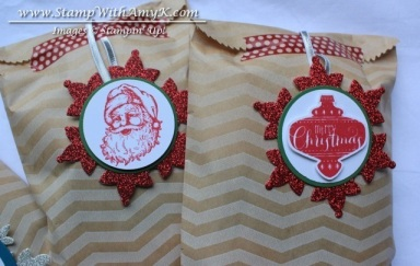 Best of Christmas - Stamp With Amy K