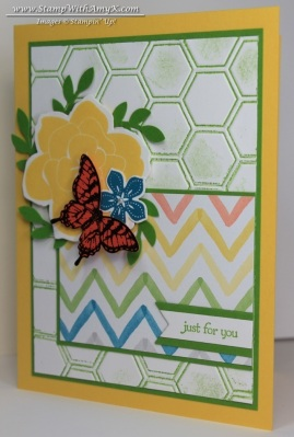 Teeny Tiny Wishes - Stamp With Amy K