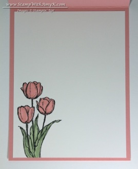 Blessed Easter 4 - Stamp With Amy K