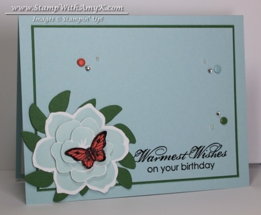 Simple Stems 1 - Stamp With Amy K