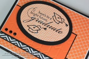 Pure Gumption 9 - Stamp With Amy K