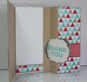 Simply Celebrate - Stamp With Amy K