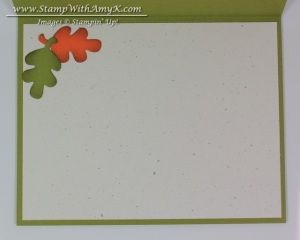Fun Fall Framelits Dies - Stamp With Amy K