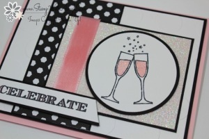 Making Spirits Bright 3 - Stamp With Amy K
