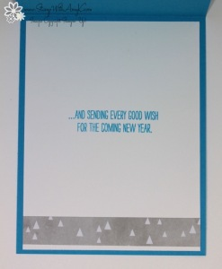 White Christmas 4 - Stamp With Amy K