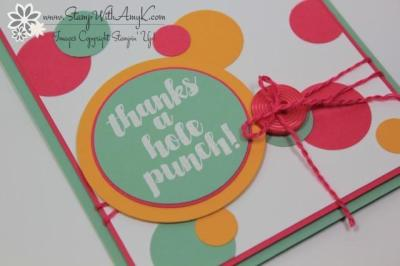 Love You Sew 3 - Stamp With Amy K