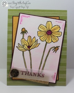 Helping Me Grow 1 - Stamp With Amy K