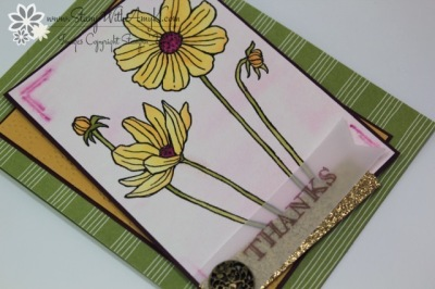 Helping Me Grow 4 - Stamp With Amy K