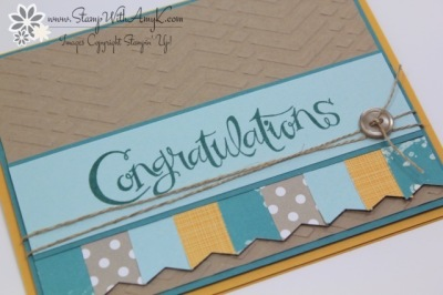 Sassy Salutations 3 - Stamp With Amy K