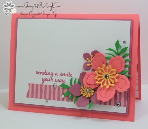 Love & Affection - Stamp With Amy K