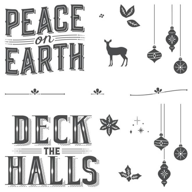 Image result for stampin up carols of christmas